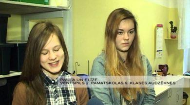Fizika Ventspils 2. pamatskolā