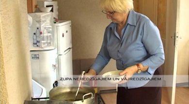 Zupas virtuve
