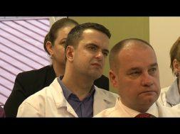 Вентспилсская больница повышает качество диагностики