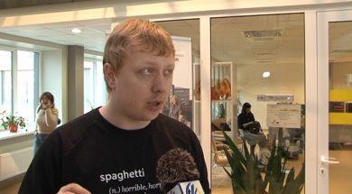 Ventspils Augstskola atver durvis!