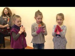 """Raidījums """"Sekojot notīm: Ventspils skolu koru koncerts"""" 09.05.2018"""