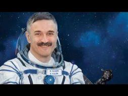 Raidījums. Kosmosam tuvāk. 04.07.2018