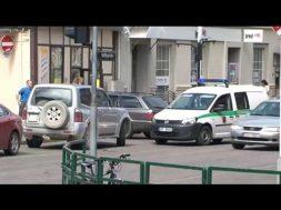 Ventspils Pašvaldības policija saņem jaunas automašīnas