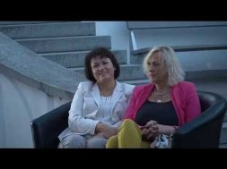 Ventspils Augstskola un Bucher Municipal paraksta vienošanos par stipendijām