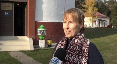 Raidījums. Ventspils ostas stāsti. 31.10.2018