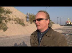"Raidījums ""Ventspils pludmales monitorings"" 14.11.2018"