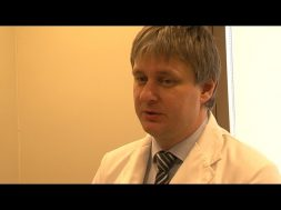 "Raidījums ""Veselības laboratorija: saruna ar dermatovenerologu M. Šepti"" 28.11.2018"