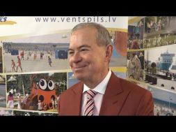 Aivars Lembergs aizvada 30 gadus amatā