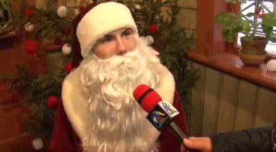 Mazbānīša Ziemassvētki