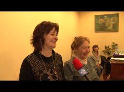 Kurzemes amatierteātru skate Ventspilī