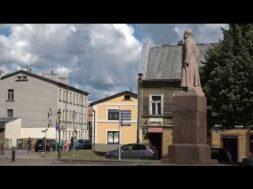 Jāņa Fabriciusa piemineklis tiks restaurēts