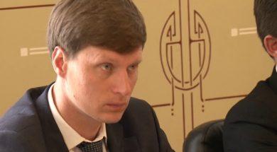 Ventspili apmeklē LR Ekonomikas ministrs Ralfs Nemiro