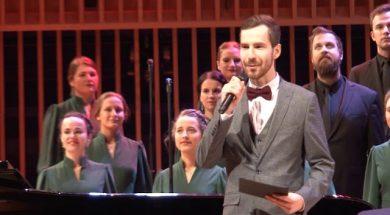 Ažiotāža par brīvbiļetēm 18.novembra svētku koncertam Ventspilī