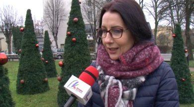 Skats no Ventspils 02.12.2019