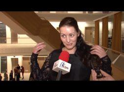 """Хор """"Латвия"""" и Юлия Хутарецкая в Вентспилсе!!!"""