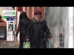 Skats no Ventspils 07.04.2020