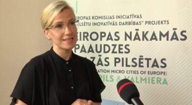Skats no Ventspils 29.06.2020