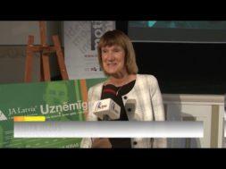 Skats no Ventspils 17.09.2020