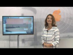 Skats no Ventspils 22.10.2020