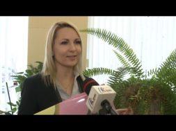 Skats no Ventspils 17.11.2020