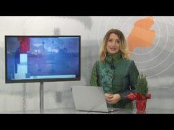 Skats no Ventspils 29.12.2020
