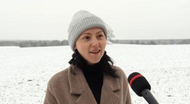 Жители Курземского края – против строительства ветряных электростанций.