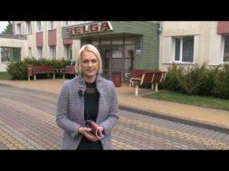 Skats no Ventspils 23.04.2021