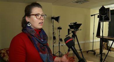 Ventspils augstskolai sava filmēšanas studija