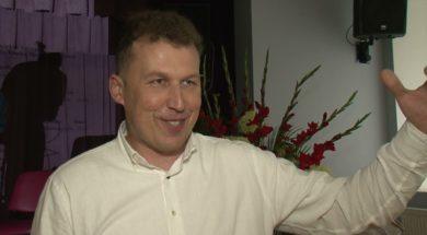 Ventspils novada pedagogi satikās Popes kultūras namā